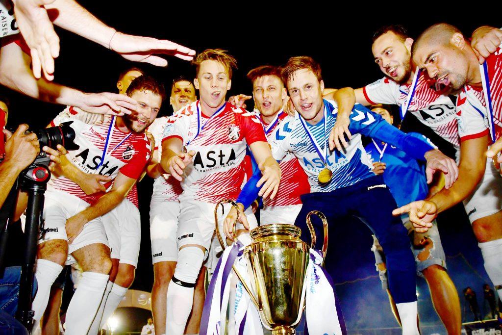 Uni Liga Rostock