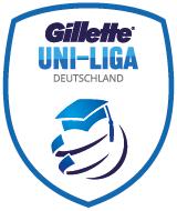 Gillette Uni-Liga Deutschland