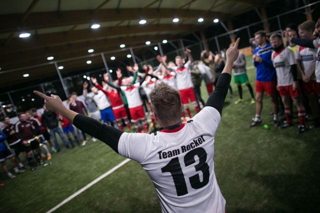 Uni Liga Hamburg